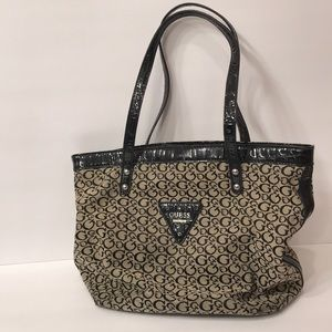GUESS Bag * Like New*